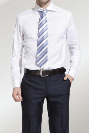 RH Shirt |  Classic White