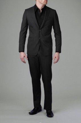 RH8202 | Black Tech Suit